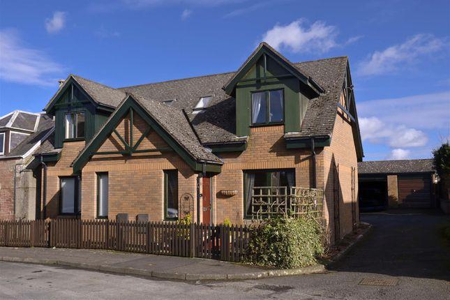 2 bed cottage for sale in Lyne Cottage, Westgate, Denholm TD9