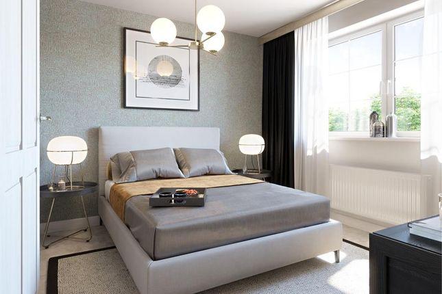"""Bedroom 3 of """"Brookvale"""" at """"Brookvale"""" At Lydiate Lane, Thornton, Liverpool L23"""