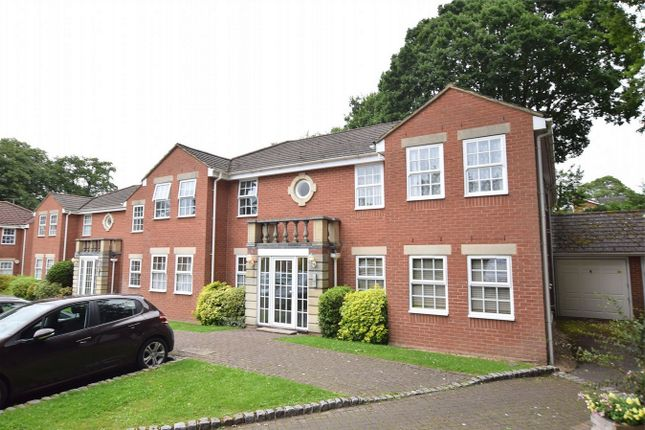 Thumbnail Flat for sale in Raleigh Way, Frimley, Camberley, Surrey