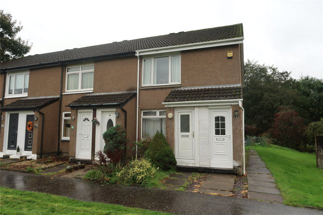 1 bed flat for sale in Greenfield Quadrant, Newarthill, Motherwell ML1