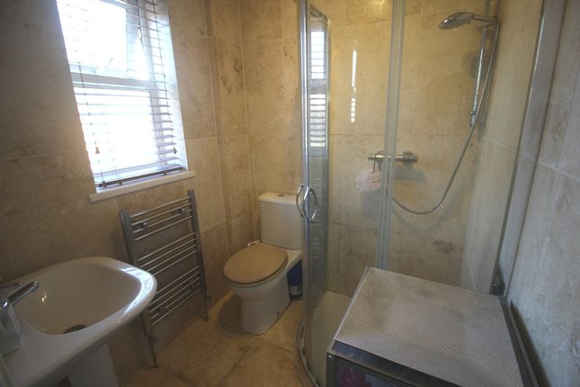 Shower Room / WC of Firle Road, Eastbourne BN22