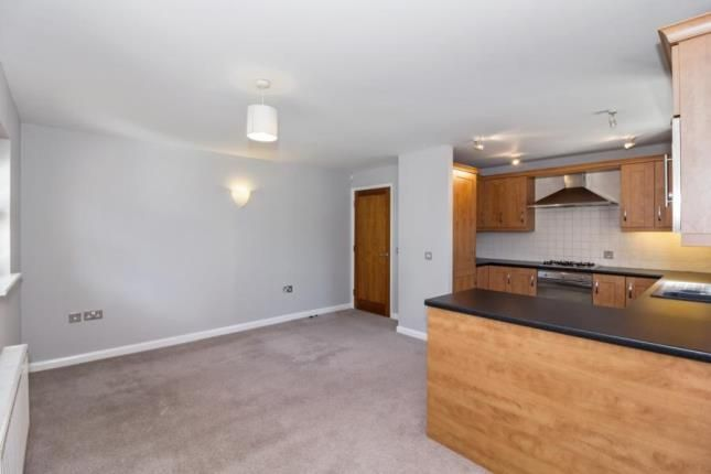Thumbnail Flat for sale in Hillfoot Court, Sheffield, South Yorkshire