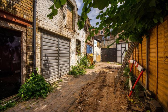 Thumbnail Land for sale in Greyhound Lane, Streatham Common