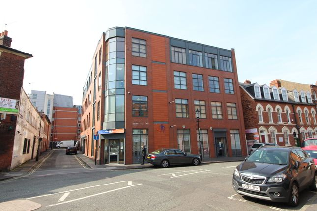 Thumbnail Office for sale in Caroline Street, Hockley, Birmingham