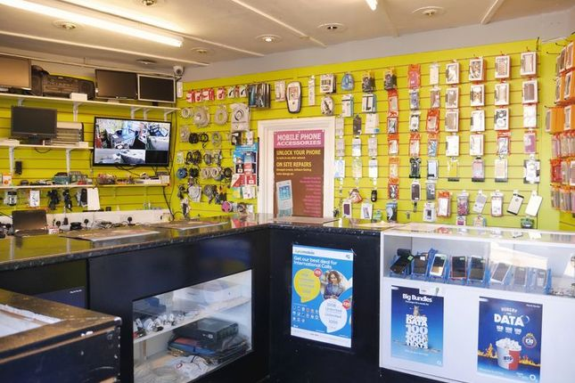 Photo 2 of The Fone Shop & Wizards Pc's, 5 St Anthonys Road, Walker NE6