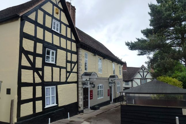 Thumbnail Pub/bar for sale in Church Street, Gloucestershire: Newent