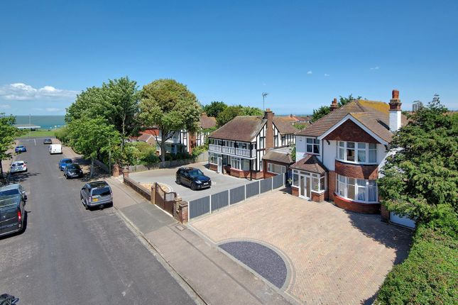 Thumbnail Detached house for sale in Barnes Avenue, Westbrook, Margate