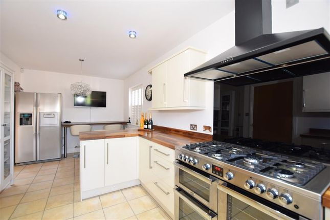 Kitchen of Discovery Drive, Kings Hill, West Malling, Kent ME19