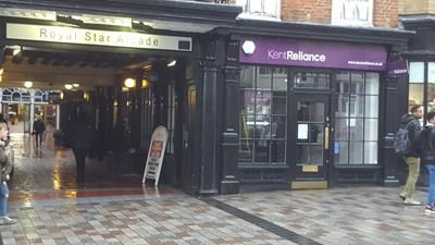 Thumbnail Retail premises to let in 38 Royal Star Arcade, High Street, Maidstone, Kent