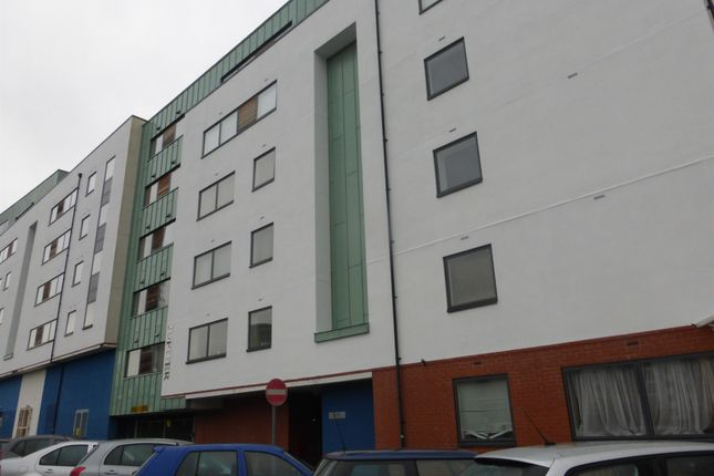 Flat in  Sherborne Street  Edgbaston  Birmingham  Birmingham
