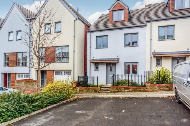 Thumbnail Terraced house for sale in Devonport, Plymouth, Devon
