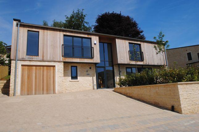 Thumbnail Detached house for sale in Bathford, Nr. Bath