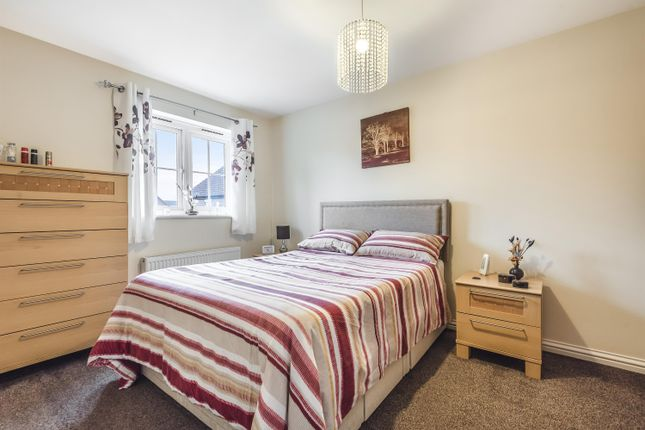 Master Bedroom of Kings Manor, Coningsby, Lincoln Lincs LN4