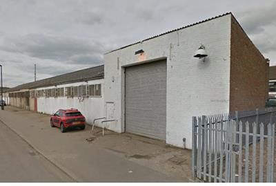 Thumbnail Light industrial to let in 150C Bridport Road, London