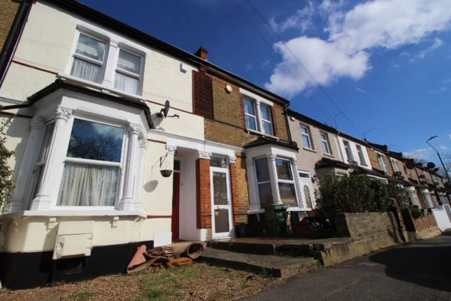 Thumbnail Terraced house to rent in Alford Road, Erith