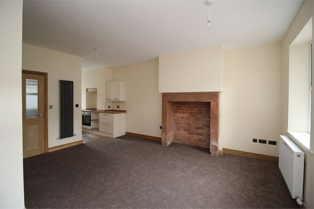 End terrace house for sale in Main Street, Abbeytown, Wigton, Cumbria