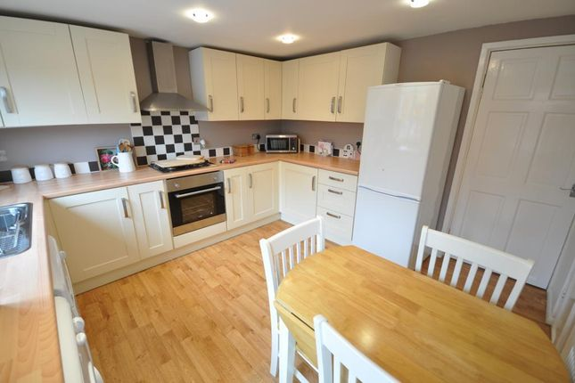 Terraced house for sale in Garstang Road South, Wesham, Preston, Lancashire