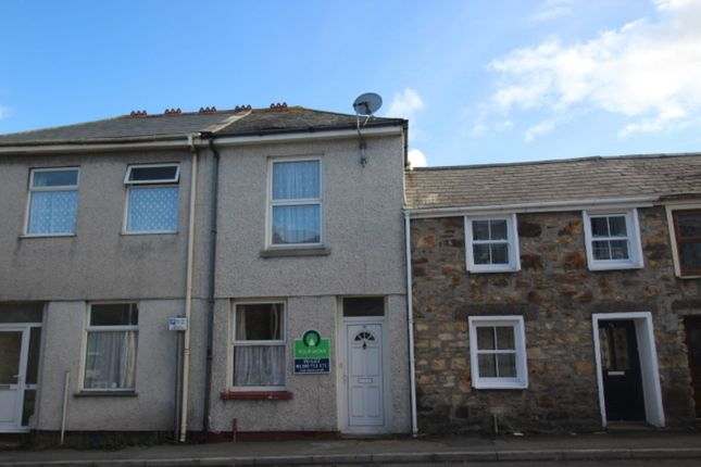 Thumbnail Property for sale in Pendarves Street, Tuckingmill, Camborne