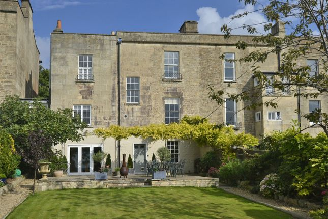 Thumbnail Property for sale in Eversley House, 13 Springfield Place, Lansdown, Bath