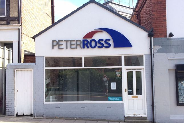Thumbnail Retail premises to let in Beaconsfield Road, Low Fell, Gateshead
