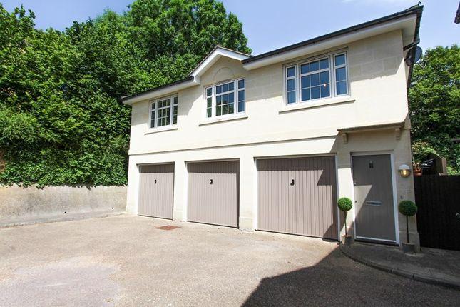Thumbnail Property for sale in Horstmann Close, Bath