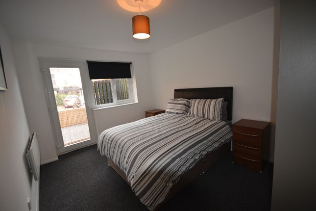 Thumbnail Property to rent in Chelhydra Walk, Maritime Quarter, Swansea