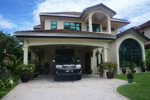 Thumbnail Property for sale in Eden Ferringhi Resort Homes, Batu Ferringhi, Penang, Malaysia, 11100