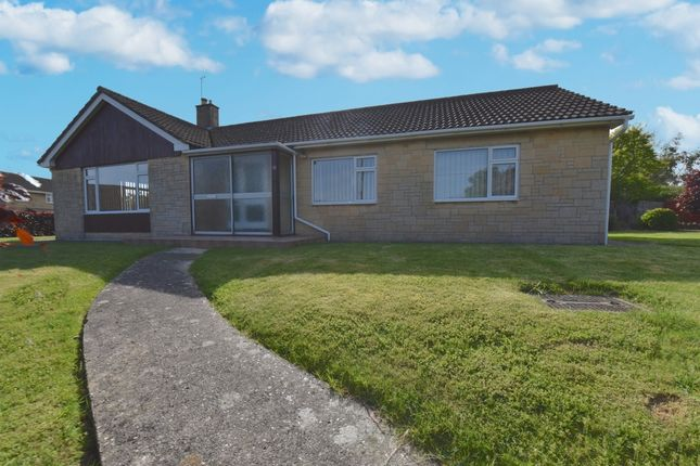 Thumbnail Bungalow for sale in Vicarage Street, Tintinhull