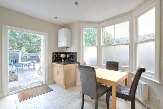Dining Area of Halstow Road, Greenwich, London SE10