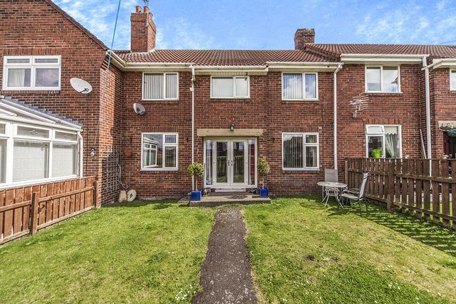 Thumbnail Property for sale in South View Gardens, Annfield Plain, Stanley