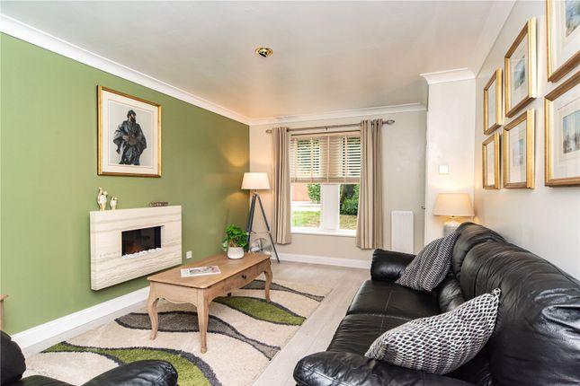 Living Room of Millfield Gardens, Nether Poppleton, York YO26