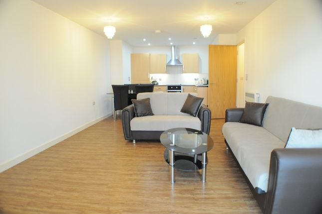 Thumbnail Flat for sale in Staines Road, Hounslow