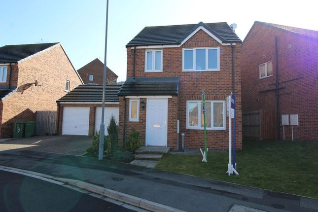 3 bed detached house for sale in Pottery Wharf, Thornaby, Stockton-On-Tees