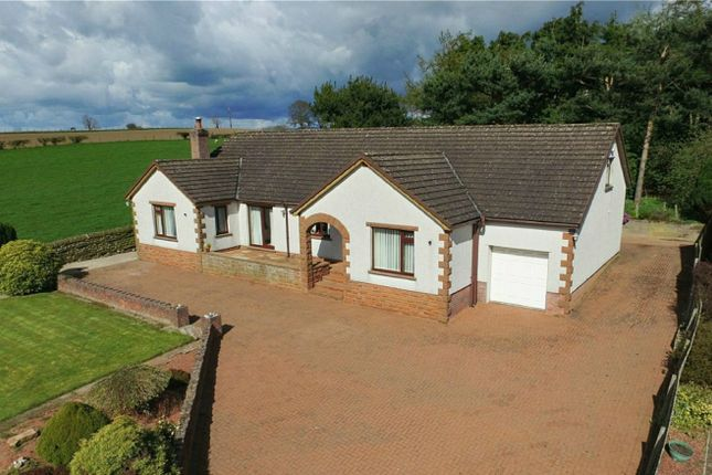 Thumbnail Detached house for sale in Holmecroft, Langwathby, Penrith, Cumbria