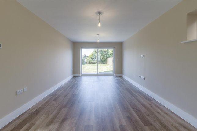 Living Room 1 of Park Road South, Winslow, Buckingham, Buckinghamshire MK18