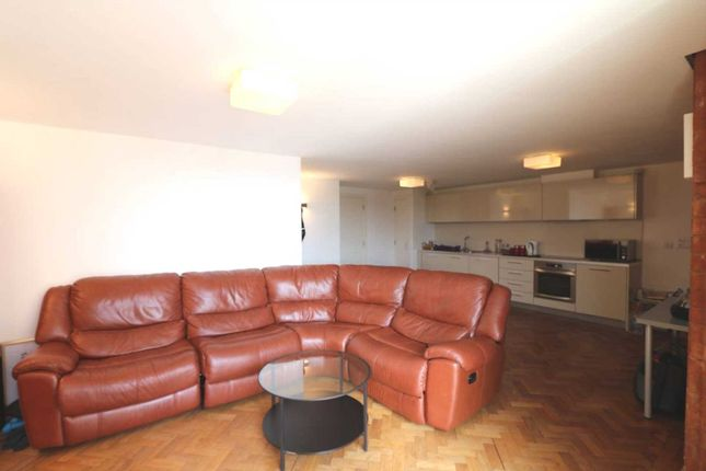Thumbnail Flat to rent in Generator Hall, Electric Wharf, Coventry - Available September 2018!