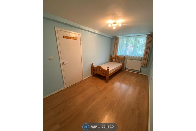 Bedroom 2 of Stansbury Square, London W10