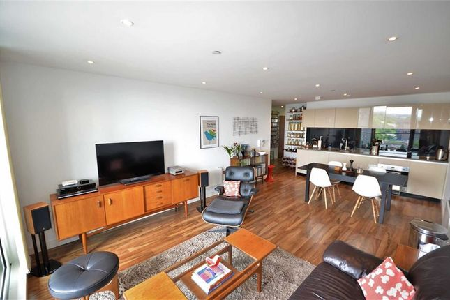 Thumbnail Flat for sale in Milliners Wharf, Munday Street, Manchester