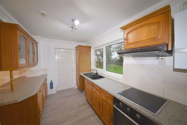 Kitchen/Diner of Greenwood House, Heywood Lane, Tenby, Dyfed SA70
