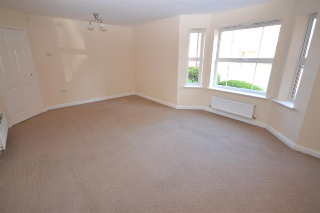 Lounge of Cole Court, Coundon, Coventry CV6