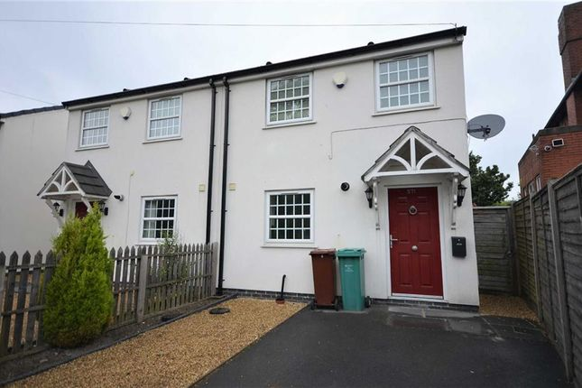 3 bed semi-detached house for sale in Moston Lane, Moston, Manchester