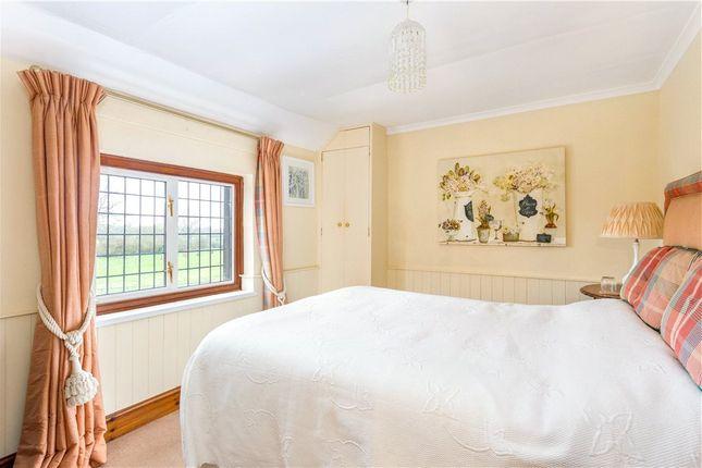 Detached house for sale in The Causeway, Hazelbury Bryan, Sturminster Newton, Dorset