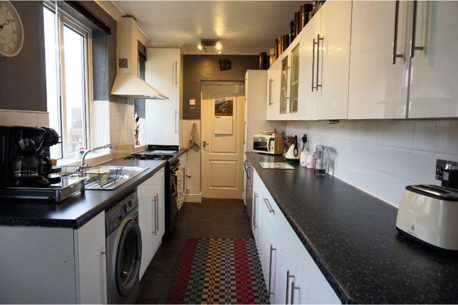 Kitchen of Millfield Road, Ilkeston DE7