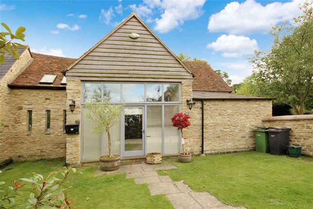 Thumbnail Barn conversion to rent in Pusey Furze Barns, Buckland, Oxfordshire