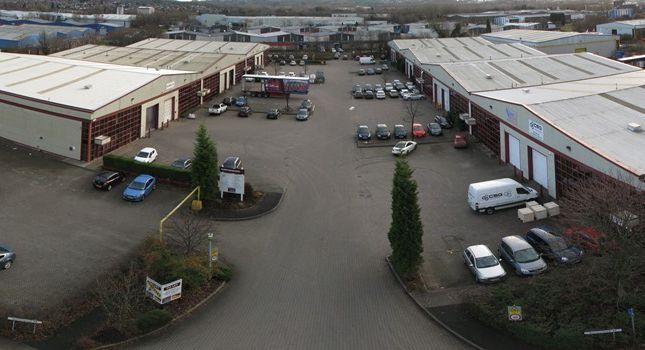 Thumbnail Light industrial to let in Hortonwood 32, Telford
