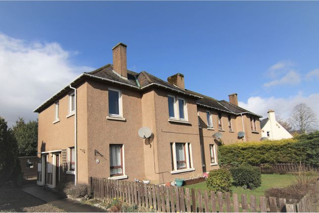 Thumbnail Flat for sale in Laurel Avenue, Inverness