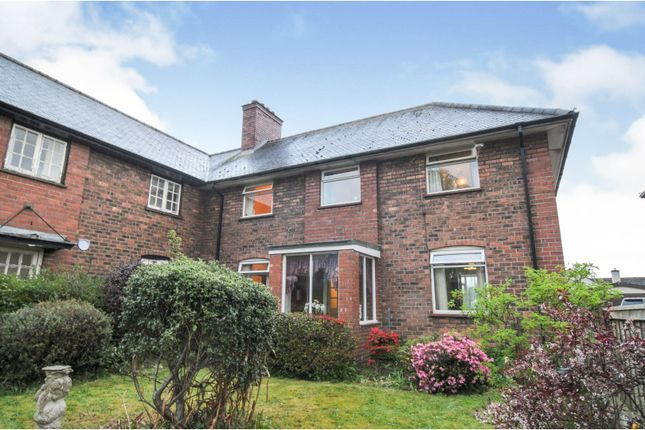 3 bed semi-detached house for sale in Annan Road, Gretna DG16