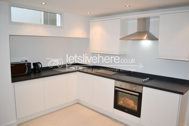 Thumbnail Property to rent in Simpson Terrace, Shieldfield, Newcastle Upon Tyne