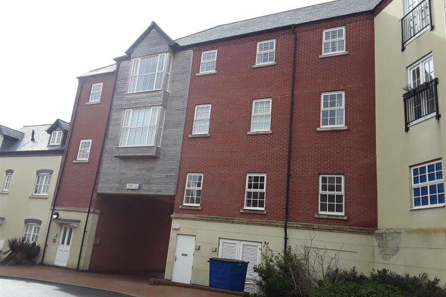 Thumbnail Flat for sale in Green Moors, Lightmoor, Telford