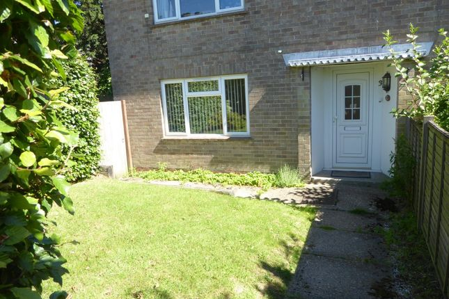 Thumbnail Flat to rent in Mill Lane, Crowborough